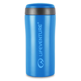 Lifeventure Thermal Borraccia 300ml blu